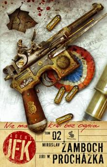 JFK 02 - není krve bez ohně Polsko