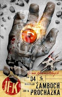 Agent JFK 04 – Armády nesmrtelných Polsko