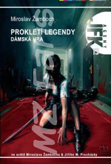 Agent JFK 13 – Prokletí legendy : Dámská hra