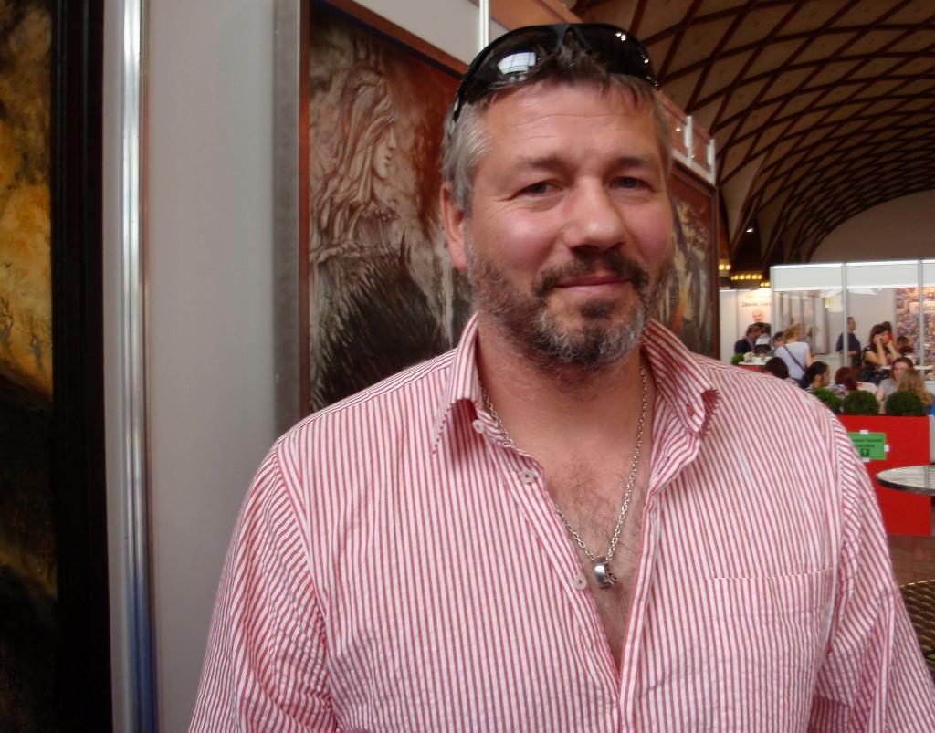 Miroslav Žamboch